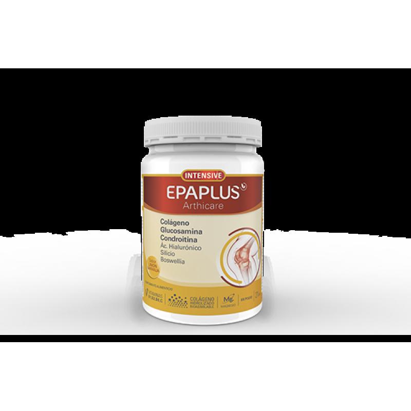 EPAPLUS INTENSIVE GLUCOSAMINA + CONDROITINA 284 GR