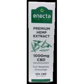 Extracto Cbd Al 10 % 1000 Mg