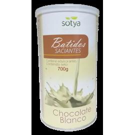 Batido Saciante de Chocolate Blanco 700 Gr