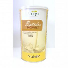 Batido Saciante Vainilla 700Gr