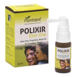 Polixir Elixir Oral 20Ml.