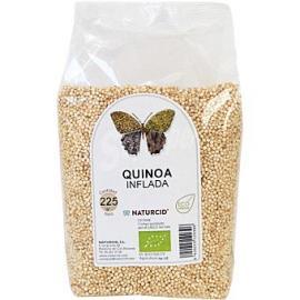 Quinoa Inflada Eco 225 Grs.