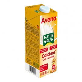 Bebida de Avena Con Calcio 1 Litro