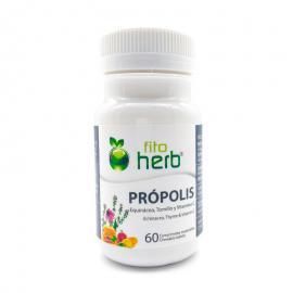Própolis 60 Capsulas Fito Herb