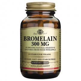 Bromelain 300 Mg 60 Cap