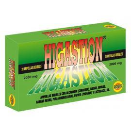 Higastion 2000 Mg 20 Amp Robis