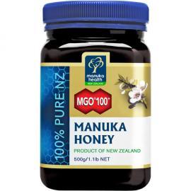 Miel de Manuka 500 Gr (10+)