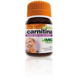 L-Carnitina 60 Comp