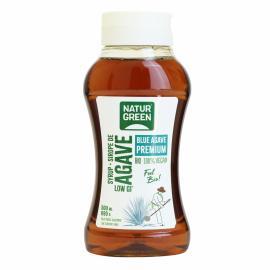 Sirope de Agave Bio 500 Ml Naturgreen