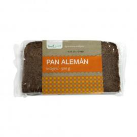 Pan Aleman Integral 500 Gr