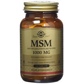 Msm 1000 Mg 60 Comp