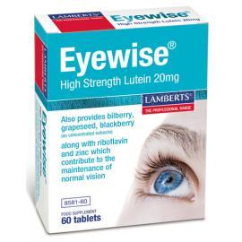 Eyewise 60 Tab