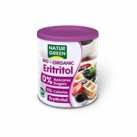Eritritol Bote 500 Gr Naturgreen