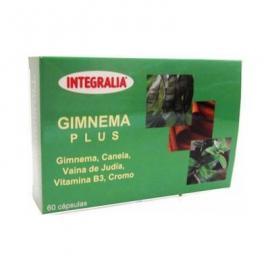 Gimnema Plus 60 Cap