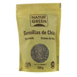 Semillas de Chía 250 Gr