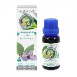 Aceite Esencial Salvia Española 15 Ml