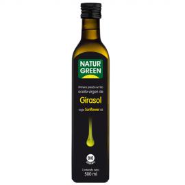 Aceite de Girasol 500 Ml