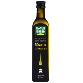 Aceite Sésamo 500 Ml
