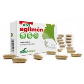 Agilmén-Ginkgo Xxi 30 Cap