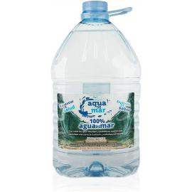 Agua de Mar 5 Litros Diet-Catal