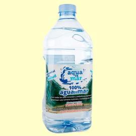Agua de Mar 2 Litros Diet-Catal
