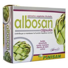 Albosan 60 Cap