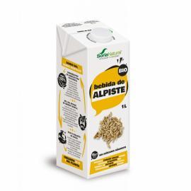 Pack 6 Bebida de Alpiste Eco 1 L Soria Natural
