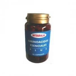 Aminoácidos Esenciales Plus 90 Cap