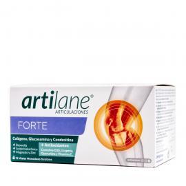 Artilane Forte 15 Viales Opko