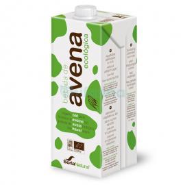 Pack 12 Bebida de Avena Eco 1 L