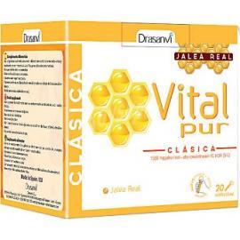 Jalea Real Vitalpur Classic 20 Vial