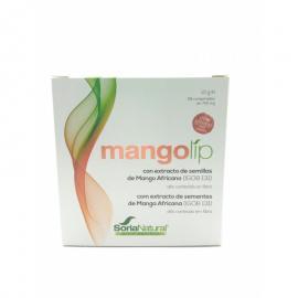 Mangolip 28 Comp