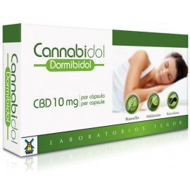 Cannabidol 14 Cap