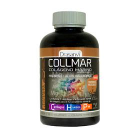 Collmar Colageno Marino Sabor Chocolate 180 Comp
