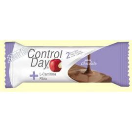 Barrita Control Day Sabor Chocolate 44 Gr