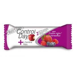 Barrita Control Day Frutos Rojos 44 Gr