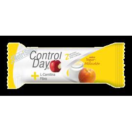 Barrita Control Day Sabor Yogur - Melocotón 44 Gr