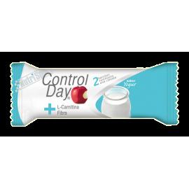 Barrita Control Day Sabor Yogurt 44 Gr