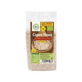 Copos Finos de Avena Sin Gluten Integral 1 Kg