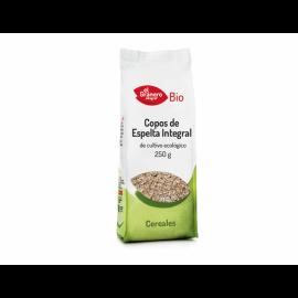 Copos de Espelta Integral Bio 250 Gr