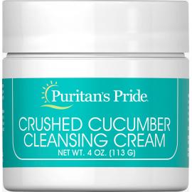 Crushed Cucumber Cleansing Cream 113 Gr