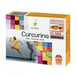 Curcurina 30 Cáps/vege.
