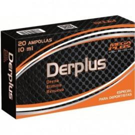 Derplus 20 Amp
