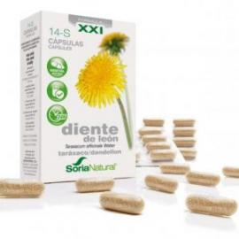 Diente de León Xxi 30 Cáp