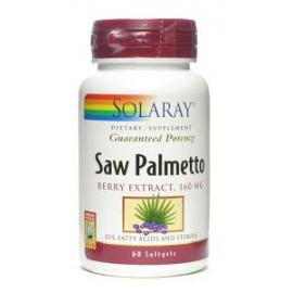 Saw Palmetto 60 Cap