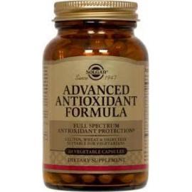 Formula Antioxidante Avanzada 60 Cap