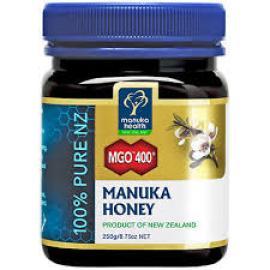 Miel de Manuka 250 Gr (18+)