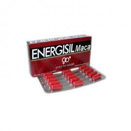 Energisil Maca 30 Cap