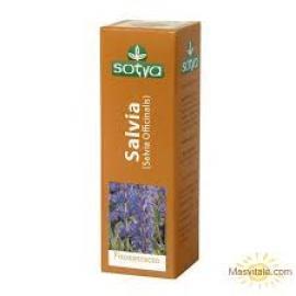 Extracto Salvia 50 Ml