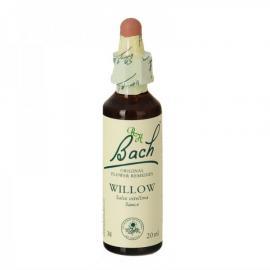Bach Willow (Sauce) 20 Ml